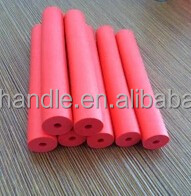 Suppliers Nice-looking durable color foam pipe insulation tube