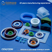 General Electric Small Silicone Rubber Products