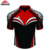 USA Sublimated custom team set rugby jersey with wicking fabric