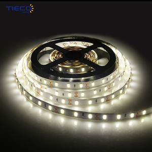 Side Emitting 5050 6MM LED Strip Light Flexible Tape