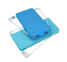 Mobile Phone Battery Charger 4000mAh Power Bank