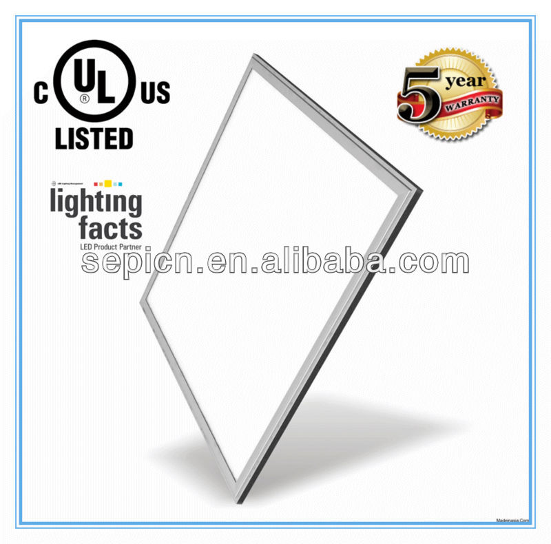 Top 60x60 cm led panel light 600*600/square led panel light in zhongtian/round led panel light price with CE ROHS FCC UL