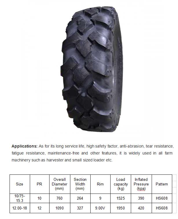 Chinese brand giant OTR tyres for dumper 1800R33,2100R35,2400R35