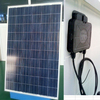 Black 156*156mm solar cell 250W Poly solar panel for Pakistan home solar system