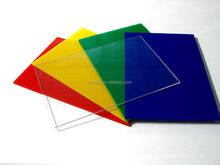 HY abs plastic sheet 5mm thick, abs double color plastic sheet, colorful 4x8 plastic sheets