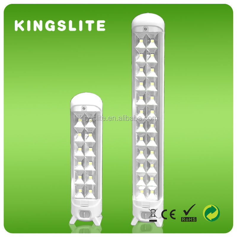 24 pcs super bright SMT LED led emergency light