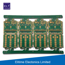 Professional low cost mobile charger pcb With ISO9001