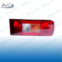 led tail lamp truck tail light for volvo auto parts 35*13*11CM OEM:20507623/20507624 HC-T-7102