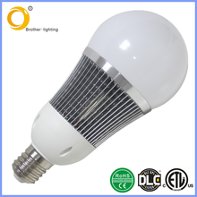 hot new products for 2015 with CE,UL,DLC30w plastic led bulb lights