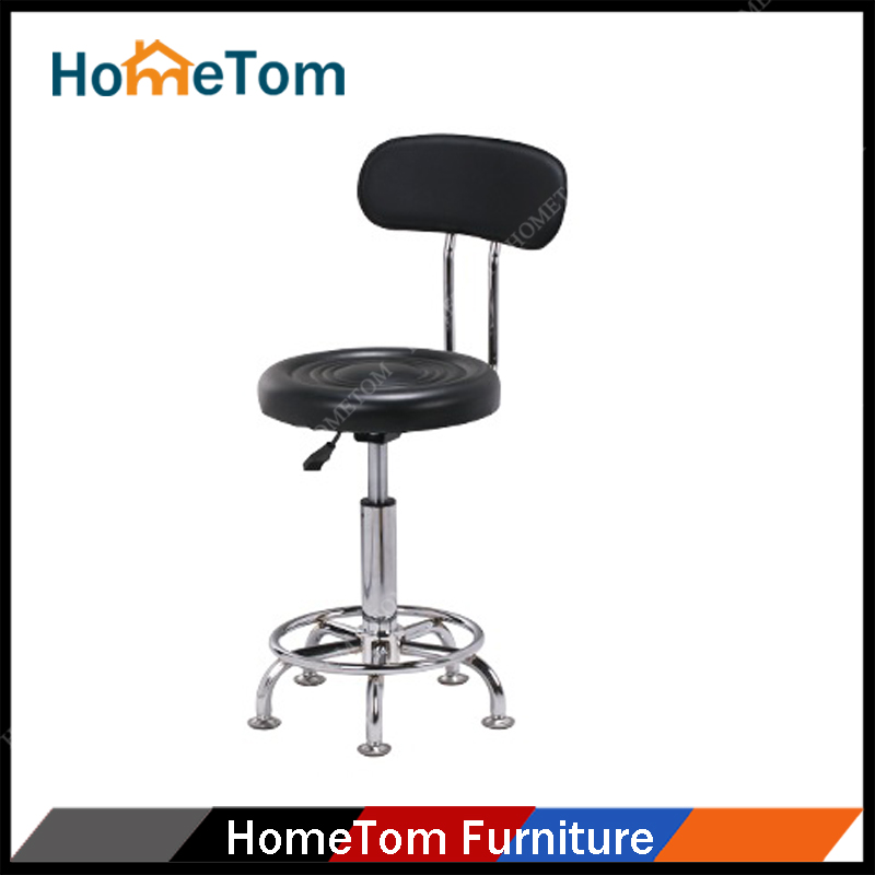 Cheap Commercial Replacement Bar Stools with Backrest