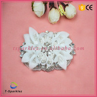 Small Baby Use Appliques for Headbands, Appliques for Childrens Clothing