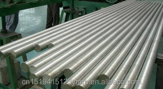 ASTM/ASME/ISO UNS N10276 Hot/Cold-rolled rods/round bar