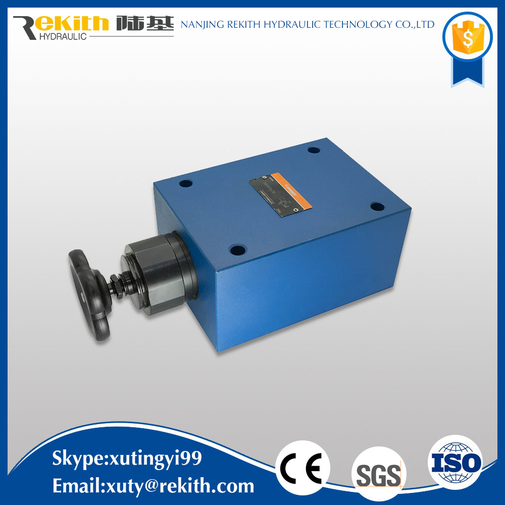 New China supplier DBD/DBK oxygen floating PRESSURE valve