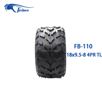 ATV Tires 18X9.5-8 using for Golf & Go Kart tires 18*9.5-8
