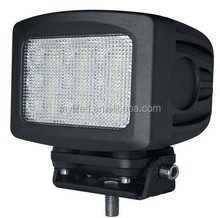 High Power 90W White LED Driving Light, Spot Flood Beam Great White LED Driving Lights