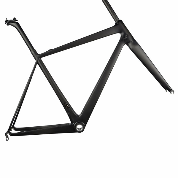 ORGE DI2 full carbon bicycle frame Super light weight Ud racing road frame FM027