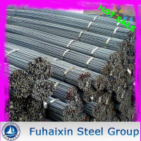 Hot rolled deformed bar standard rebar length 12m