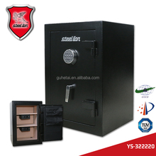 GHT Shield Series /low carbon alloy steel gun safe