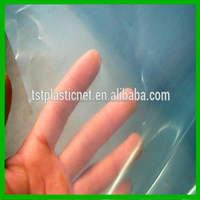 100micron greenhouse film/agricultural black protective plastic film
