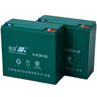 Lead acid battery MF 12v20ah dynavolt battery 12v
