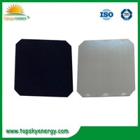 Sunpower back contact solar cell