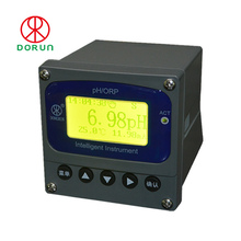 PHS-8D Intelligent Industrial PH/ORP Transmitter/online ph <strong>meter</strong>