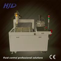 Automatic Epoxy adhesive AB glue dispensing and potting machine