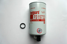 cummins FS19732 high qulity fleetguard fuel water separator filter for truck engine fuel system parts