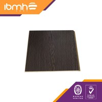 WENGUE Middle Embossed Flooring 8.3mm