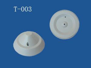 T-003 Mini Cone EAS Security Alarm RF Hard Tag