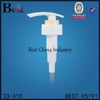 liquid soap dispenser plastic pump cheap shampoo lotion pump wholesale for shampoo bottle