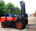 Chinese best forklift 5 ton forklift price