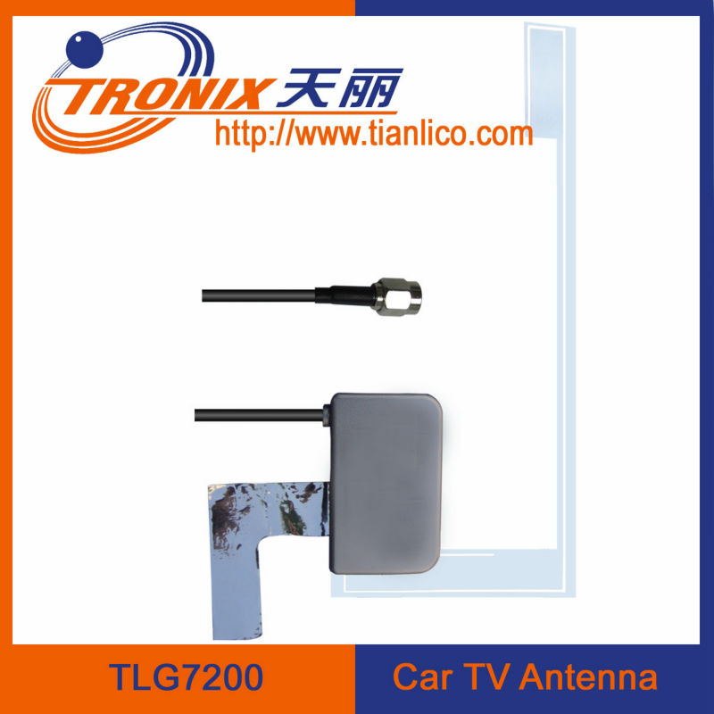 car auto dab outdoor tv antenna digital