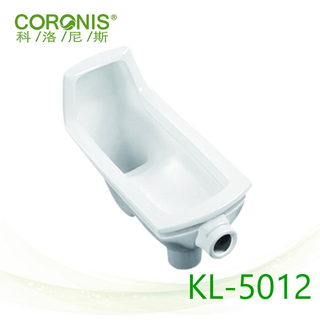 WC Sanitary ware ceramic white Water Closet Squat Toilet Pan for public