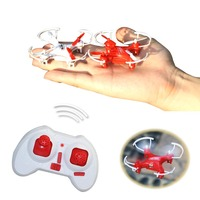 New product flying light toy 2.4G mini rc drone