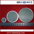 China online selling mesh filter disc hottest products on the market