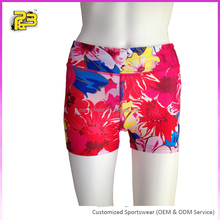 Child/Adult comfortable swimming short pants usa sports wear summer yoga short pants