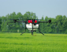 RJX Professional Agricultural UAV Sparyer Drone with GPS