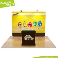 Indoor Advertising Widely Used Trade Show Booth Exhibits Booth