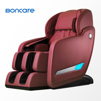 Hot 64 Air 3D Zero Gravity Massage Chair fat removal durable full body and neck massager
