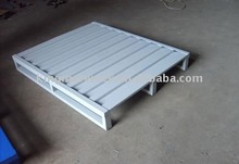 Racking galvanised pallet