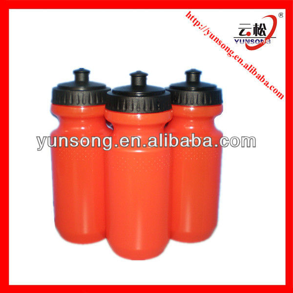 500ml promotional drinkware with push pull lid