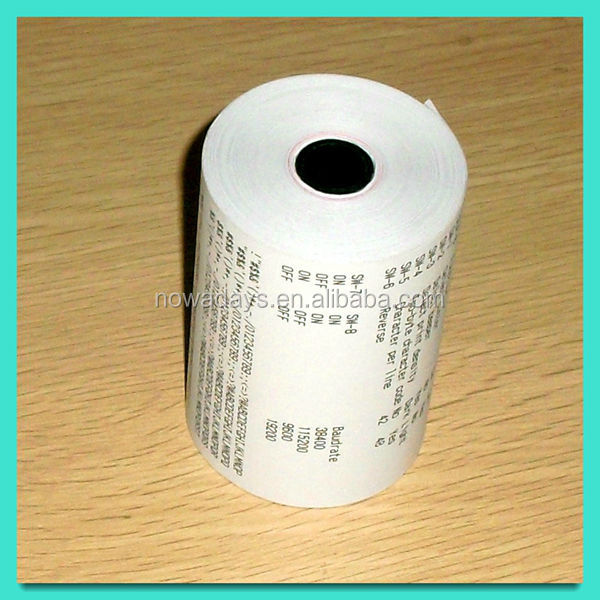 cheap 57X50 jumbo paper for printing money