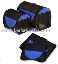 Pet Home Portable Pet House Collapsible Carrier Dog Tent