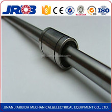 JRDB hollow shaft with keyway for garage door part