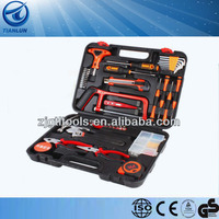 Hand tools tool kit with high grade