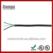 SJTW-R PVC Insulated house wiring electrical cable