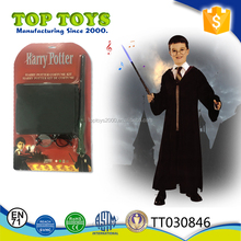 Wholesale Stock Children Harry Potter Costume Magic wand with sound and light