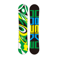 Fashion plastic snowboard bag for alibaba china