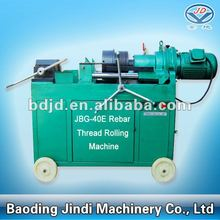 Electric Thread Rolling Machine